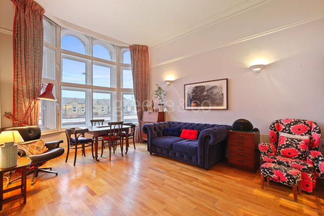 Thumbnail Property for sale in City Road, Old Street
