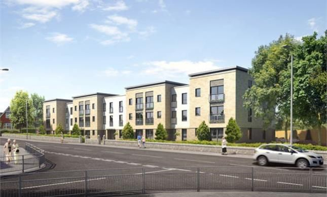 Thumbnail Property for sale in Campsie Grove, 27 Kirkintilloch Road, Bishopbriggs, East Dunbartonshire