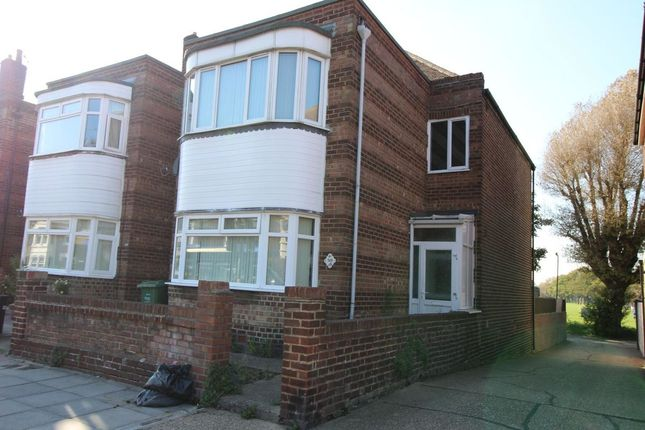 Thumbnail Flat to rent in Northern Parade, Portsmouth