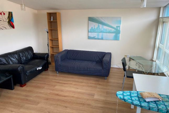 Thumbnail Flat to rent in Flat, Beauchamp House, Greyfriars Road, Coventry