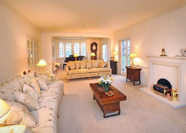 Mably House Lounge1