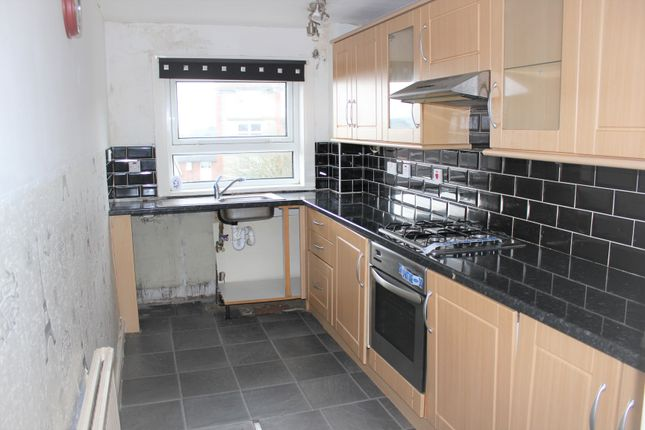 Kitchen of Balmalloch Rd, Kilsyth G65