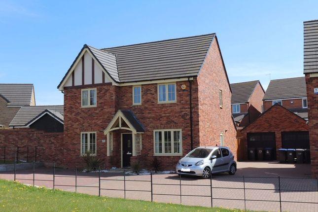 Thumbnail Property to rent in Bochetone, Boughton, Northampton