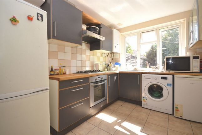 Thumbnail Terraced house for sale in Waverley Gardens, London