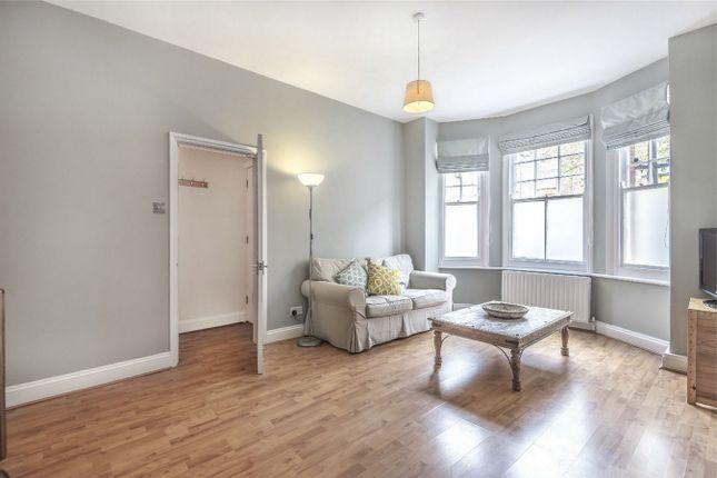 Thumbnail Flat for sale in Morat Street, London