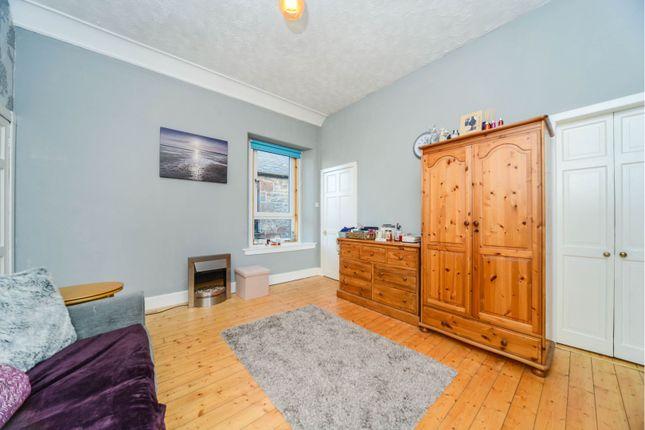 Lounge of Brunton Court, North High Street, Musselburgh EH21