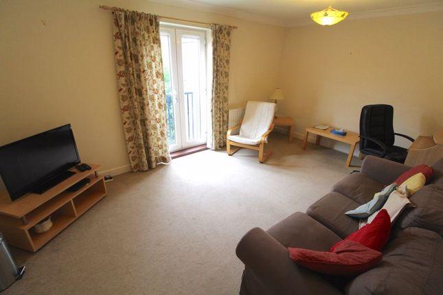 Living Room of Star Avenue, Stoke Gifford, Bristol BS34