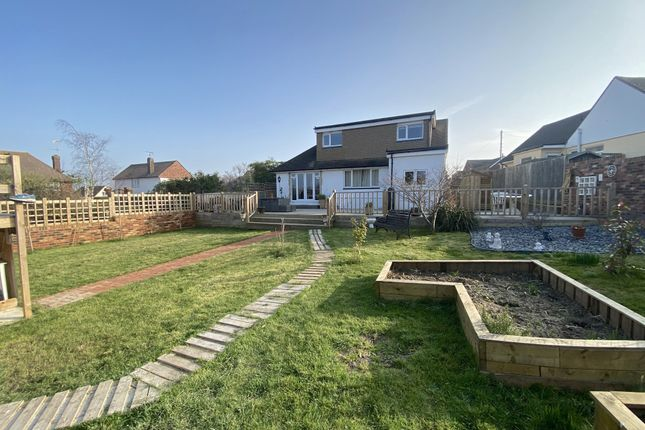 5 bed bungalow for sale in Friston Avenue, Eastbourne, East Sussex BN22