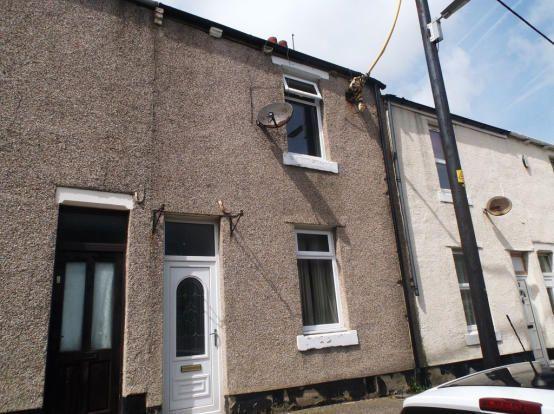 2 bed terraced house to rent in Easington Street, Easington Colliery, Peterlee SR8