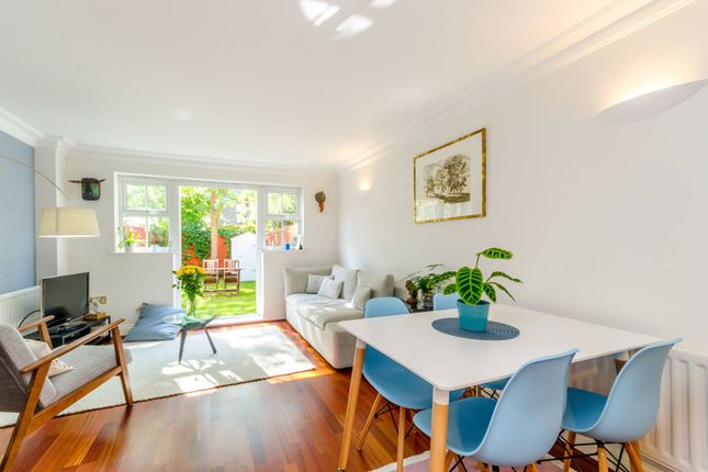 Thumbnail Property for sale in Harper Mews, Earlsfield