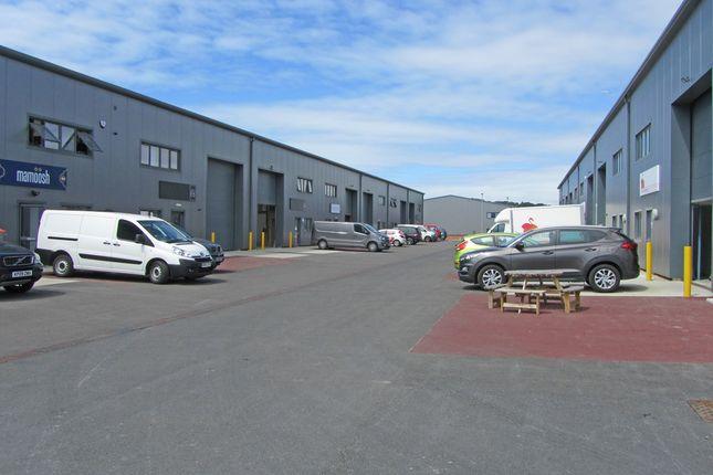 Units 1-6, Block C Eastside Business Park, Newhaven