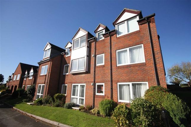 Thumbnail Flat for sale in Barrack Road, Christchurch, Dorset