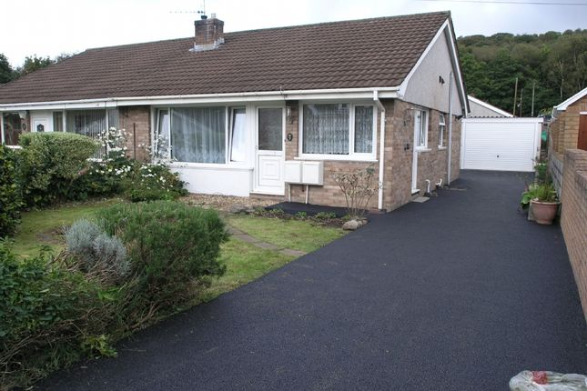 Thumbnail Bungalow to rent in Pearl Street, Clydach, Swansea