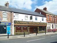 Thumbnail Flat for sale in Valleydale, Brierley Road, Blyth