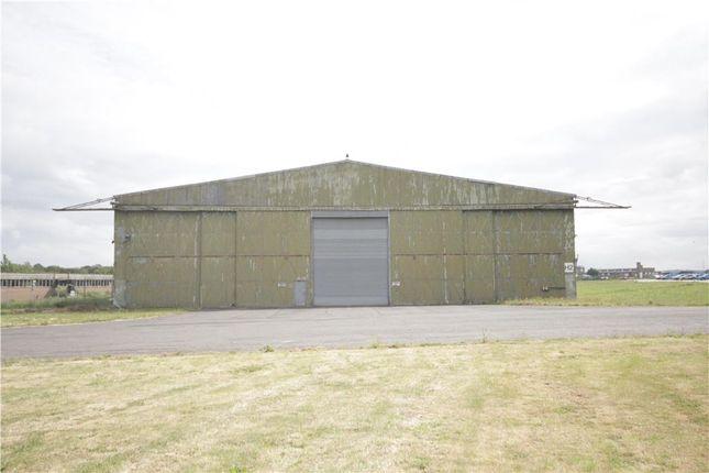 Thumbnail Warehouse to let in Hangar 2, Throckmorton Industrial Park, Long Lane, Throckmorton, Pershore, Worcestershire