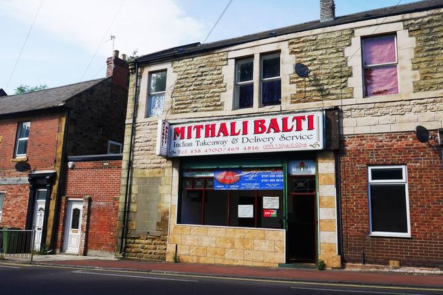 Commercial property for sale in Collingwood Street, Felling, Gateshead