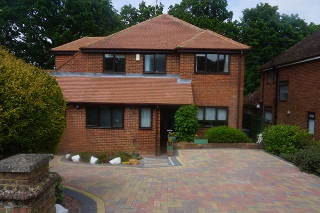 Front View of 50 Beaumont Way, High Wycombe HP15
