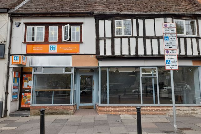 Thumbnail Retail premises for sale in St. Marys Butts, Reading