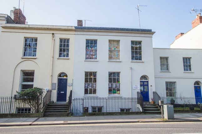 Thumbnail Terraced house for sale in Montpellier Terrace, Cheltenham
