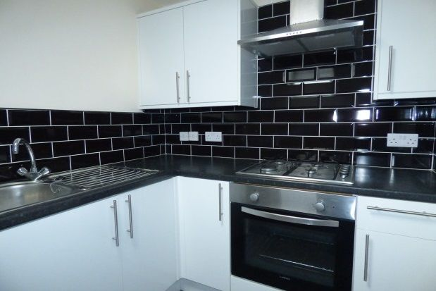 Thumbnail Flat to rent in Walton Village, Walton, Liverpool