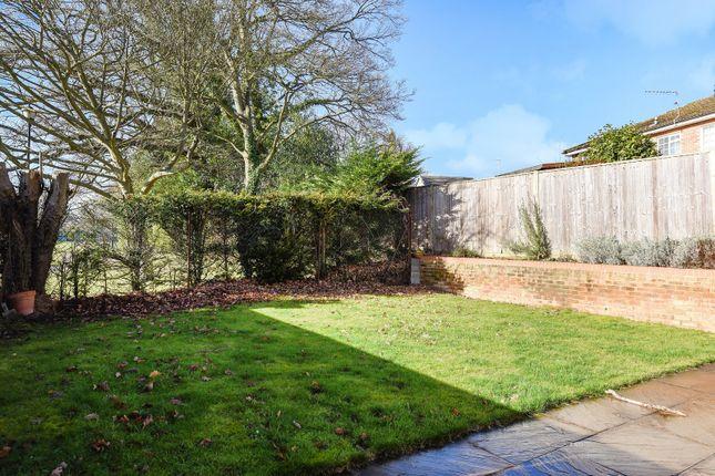 Garden of White Rose Lane, Woking GU22