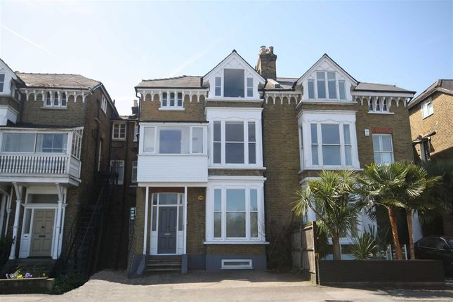 Thumbnail Flat for sale in River Bank, East Molesey