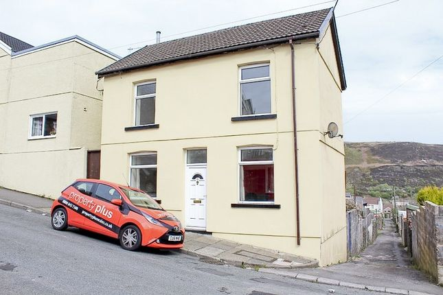 Thumbnail Detached house to rent in Tonypandy -, Tonypandy