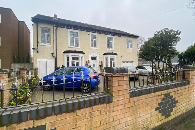 Thumbnail Detached house for sale in Mary Road, Stechford