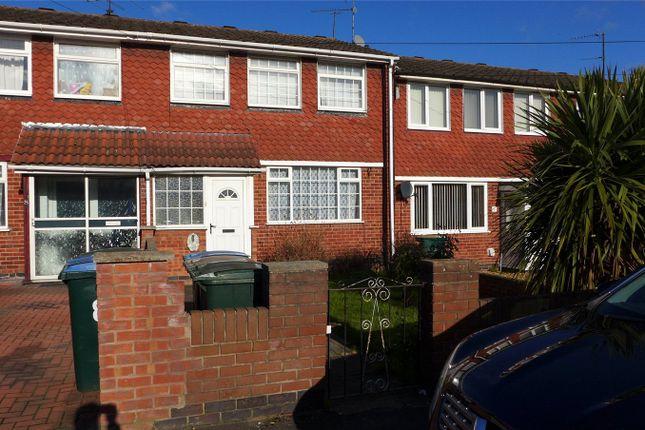 Picture No. 01 of Dersingham Drive, Aldermans Green, Coventry, West Midlands CV6