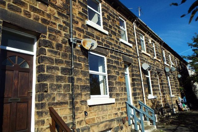 Thumbnail Property to rent in Nydd Vale Terrace, Harrogate
