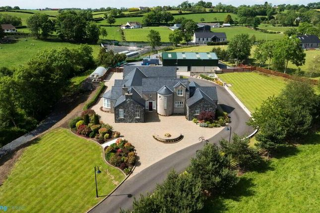 Thumbnail Country house for sale in Lurgan Road, Dromore