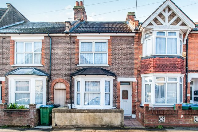 Thumbnail Terraced house for sale in Durban Road, Watford