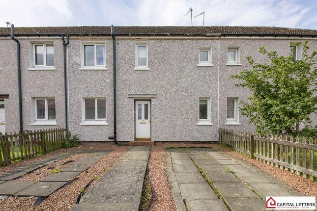3 bed terraced house to rent in Clark Street, Bannockburn, Stirling FK7
