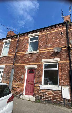 3 bed terraced house to rent in Eden Street, Horden SR8