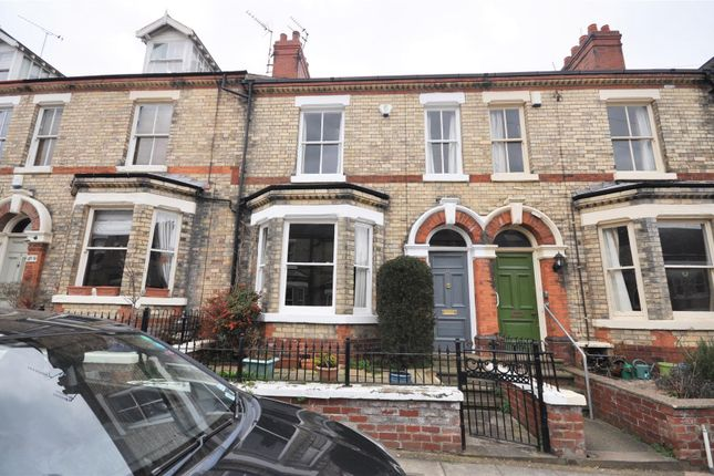 Thumbnail Property for sale in St. Clements Grove, Bishopthorpe Road, York