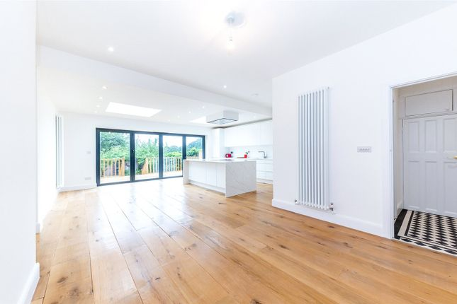 Thumbnail Semi-detached house for sale in Winton Avenue, London