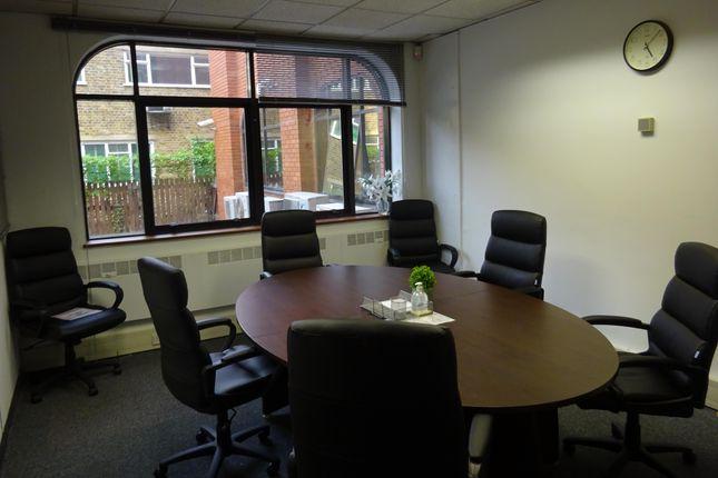 Romford_Office_Renting