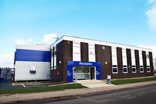 Thumbnail Office to let in 1-2 Atlantic Street, Altrincham