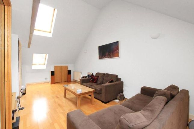 Thumbnail Property to rent in Victoria Yard, Fairclough Street, London