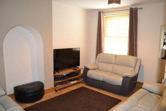 Lounge of Hood Street, The Mounts, Northampton NN1