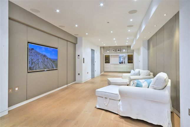 Thumbnail Property to rent in South Hill Park, Hampstead, London