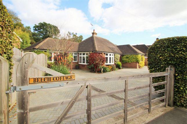 Thumbnail Detached bungalow for sale in Tilehouse Lane, Denham, Uxbridge
