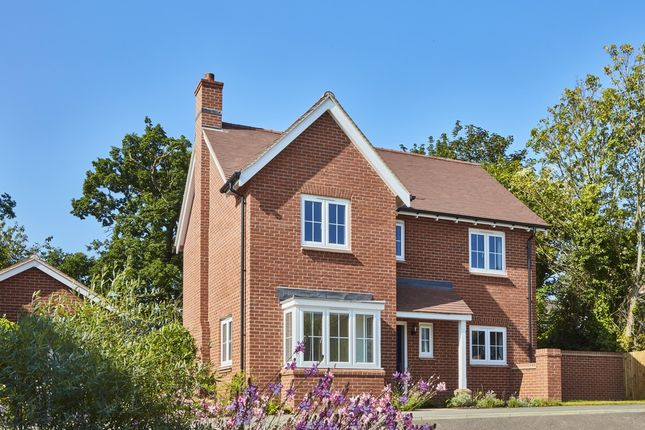 "3 bedroom property for sale in ""The Elmswell"" at Monks Road, Earls Colne, Colchester"