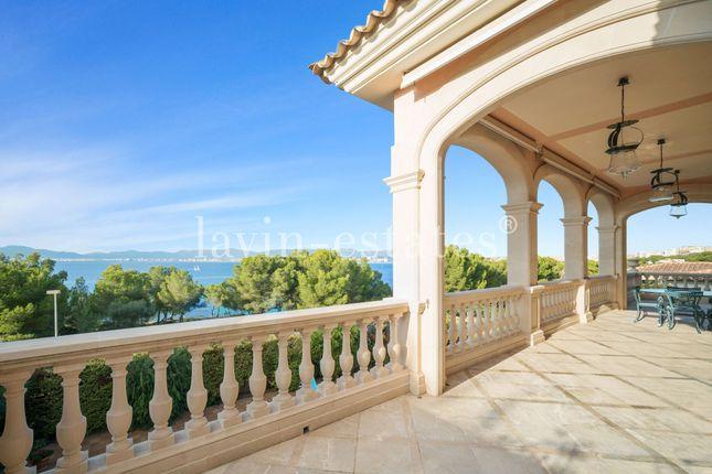 Thumbnail Villa for sale in Son Verí Nou, Llucmajor, Majorca, Balearic Islands, Spain