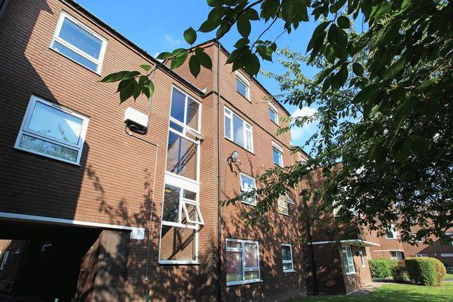Thumbnail Flat for sale in 54 Boulton Grange, Randlay, Telford