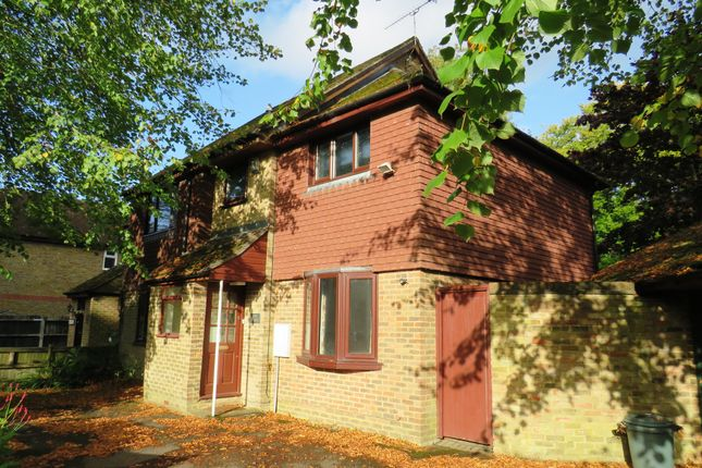 Thumbnail Semi-detached house for sale in Turners Hill Road, Crawley Down, Crawley