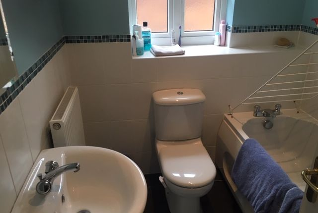 Family Bathroom of Cairns Close, Braunstone, Leicester LE3