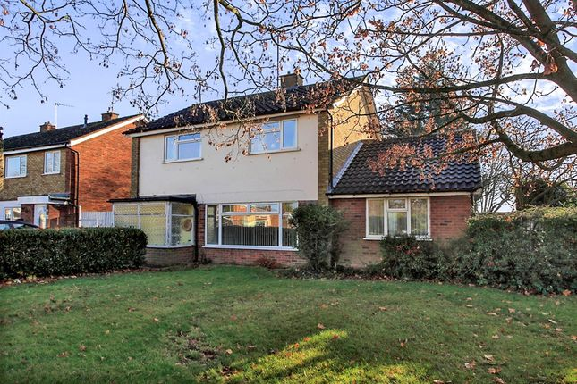 Thumbnail Detached house for sale in Ledbury Road, Netherton, Peterborough