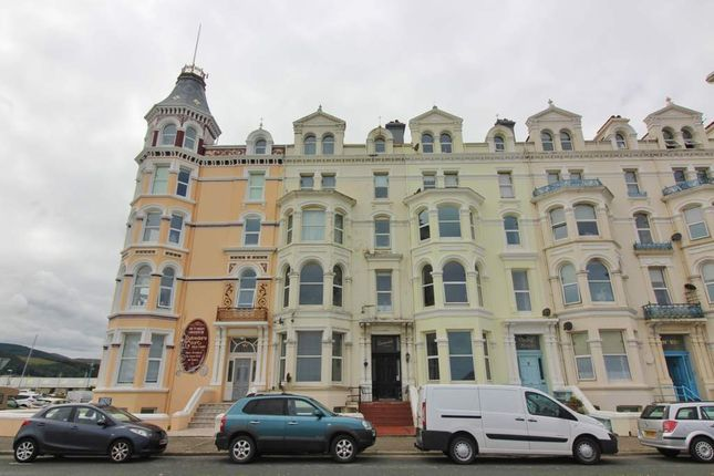 Thumbnail Town house for sale in Flat 3, Carmodale, Mooragh Promenade, Ramsey