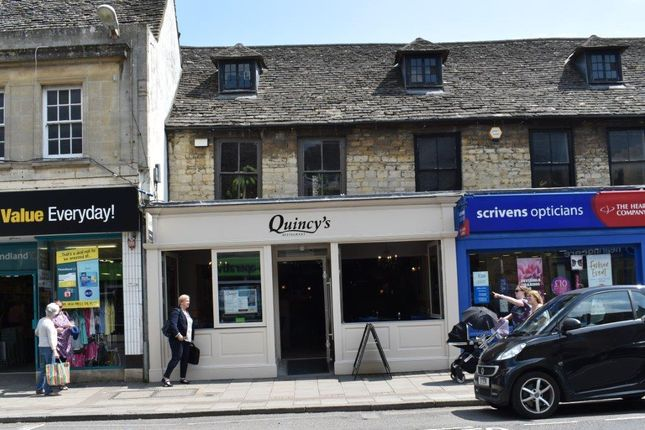 Thumbnail Restaurant/cafe for sale in Witney, Oxfordshire